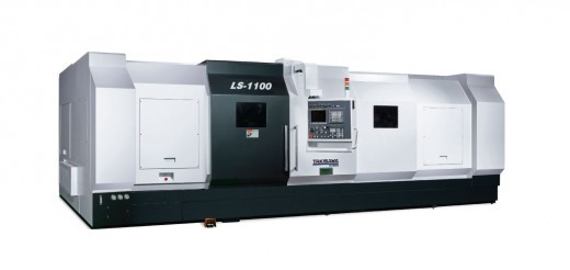 LS-1100 Horizontal Turning Center