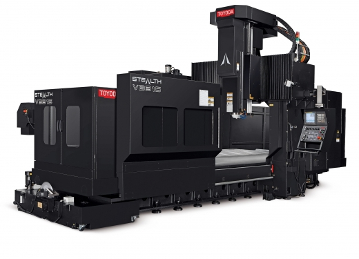 Stealth VB315 Bridge Machining Center