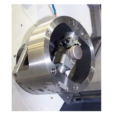 LS800 Turning Center Indexing Chuck
