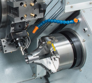 MX Series Turning Spindle