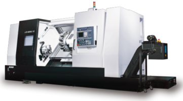 LS 800 Horizontal Turning Center