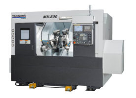MX800 Turning Center