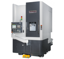 VTL450 Veertical Turning Center