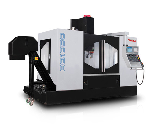 AQ1050 - Toyoda Vertical Machining Centers
