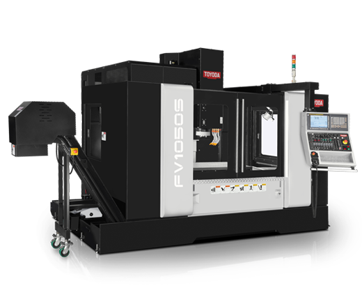 FV1050S Toyoda Vertical Machining Centers