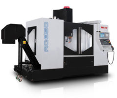 AQ850 - Toyoda Vertical Machining Centers