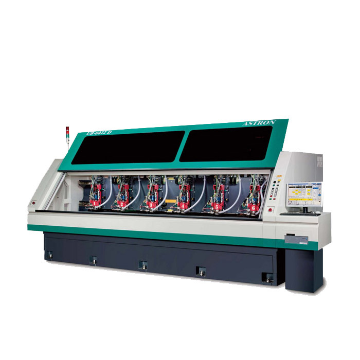 UB 6022 PCB Machine Open Door 700x700