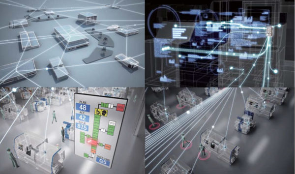 Smart manufacturing overview