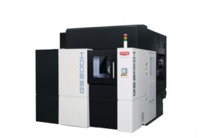 GS200H Gear Skiving Center