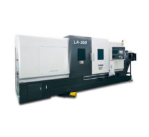 LA350 Horizontal Turning Center